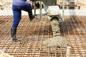 grindu betonavimas