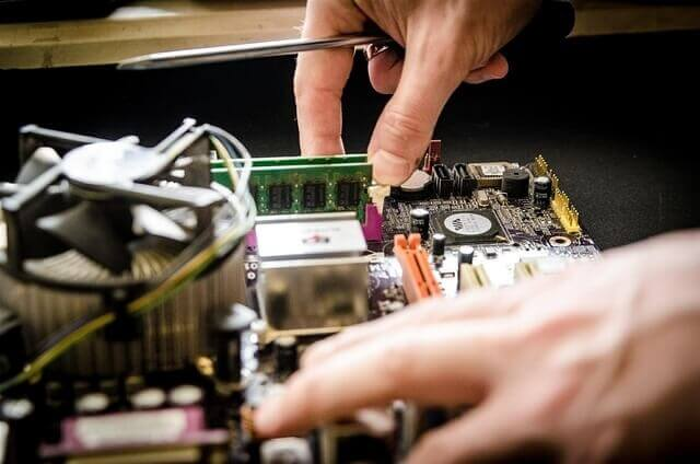Kompiuterio profilaktika ir valymas