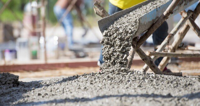 grindu betonavimas kaina