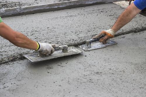 Grindų betonavimo įpatumai