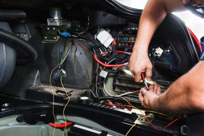 Autoelektrikas