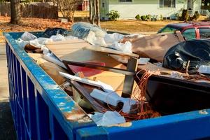 Buitinių atliekų išvežimas