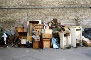 buitiniu atlieku isvezimas