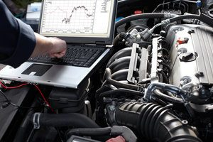 Automobilio paruošimas techninei apžiūrai vilniuje