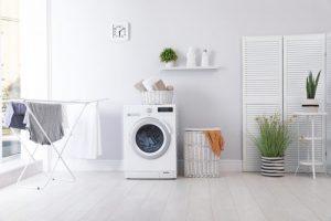 Kaip pasirinkti skalbimo mašiną