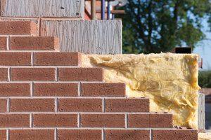 Sienų šiltinimas