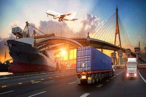 logistikos paslaugos Vilniuje