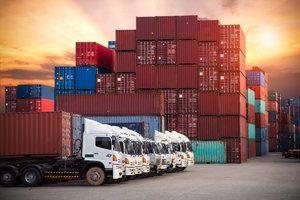 logistikos paslaugos