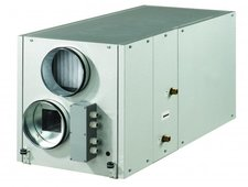 Rekuperatorius Vents VUT 600 WH EC su valdymo automatika