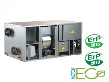 Rekuperatorius Vents VUT R700 EH EC su valdymo automatika