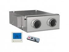 Rekuperatorius VUE2 150P EC comfo su valdymo automatika