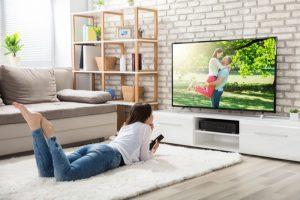 kaip pasirinkti televizoriu