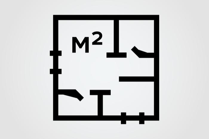 Kaip apskaičiuoti kvadratūrą