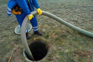 Kanalizacijos valymas Vilniuje