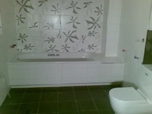 vonios renovacija